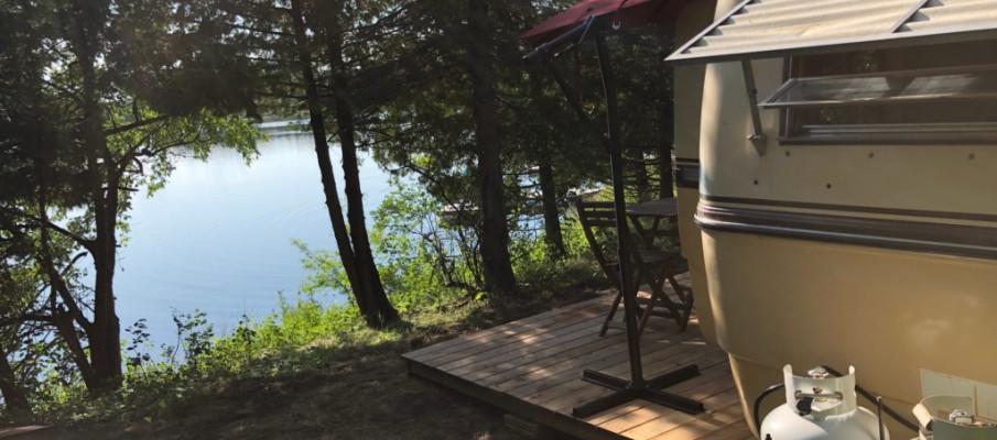 camper waterview